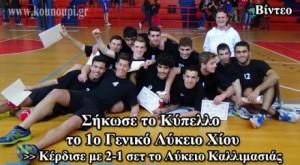 sholiko_volei 2013-2014